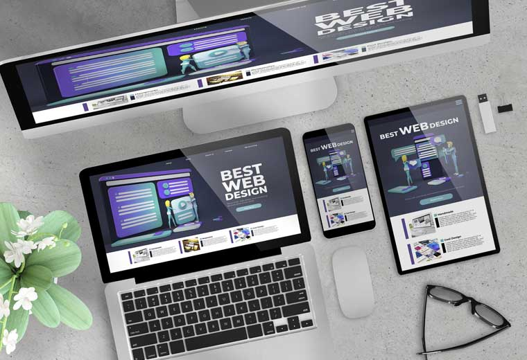 Easy Setup WordPress Website